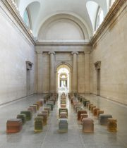 Rachel Whiteread, Tate Britain, London. Review by Barbara Lewis.