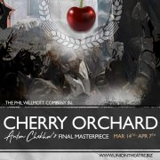 The Cherry Orchard, Union Theatre, London. Review by Barbara Lewis.