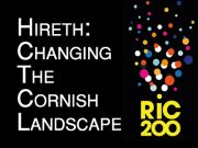 Hireth: A Cornish Landscape, Royal Cornwall Museum. Barbara Lewis.