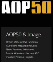 AOP50: Images that Defined the Age. Review by Jane McChrystal.