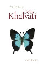 London Grip Poetry Review – Mimi Khalvati
