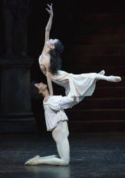 Romeo & Juliet, Birmingham Royal Ballet, Sadler's Wells. Review by Julia Pascal.