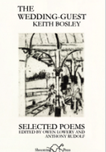 London Grip Poetry Review – Keith Bosley