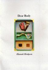 London Grip Poetry Review – Hannah Hodgson