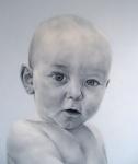 Albert. Oil on Canvas. 2007. 100 x 120 cm.