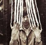 Peter Gabriel, Scratch © Storm Thorgersen