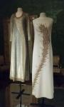 Mila Schön, evening gown