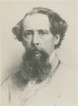 Dickens portrait hi res, Copyright, Charles Dickens Museum.