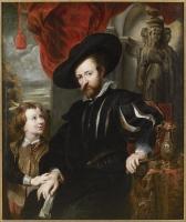 (vervaardiger onbekend) - Rubens en Albert ┬® Michel Wuyts.jpg