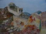 Great Wall, China, 2007