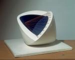 Sculpture with Colour