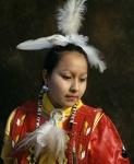 Debbie Tsosie Navajo