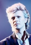 Bowie 87 -® Pierre Terrasson