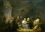 (c) Akademie der bildenden Künste, Gemäldegalerie, Wenen