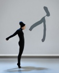 Henri-Michaux-Movements. Dancer - Carol Prieur