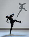 Henri-Michaux-Movements, Dancer - Lucy May
