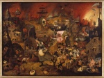 Pieter Bruegel the Elder, Dulle Griet 1561