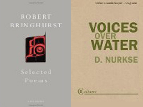 Poetry Review Autumn 2011 – Nurkse & Bringhurst