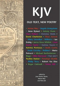Poetry Review Autumn 2011: KJV Old Text – New Poetry