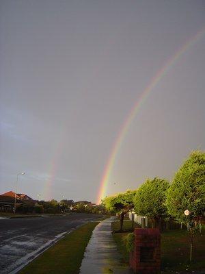 RainbowInApril