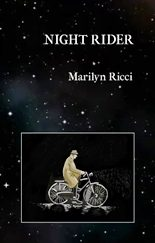 London Grip Poetry Review – Ricci
