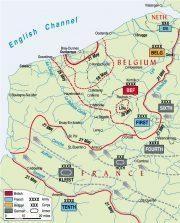 W Dunkirk Map 4CSep06 180x223