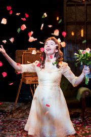 Dear Brutus, Southwark Playhouse. Review by Barbara Lewis.