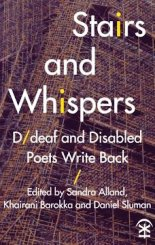 Stairs and Whispers COVER