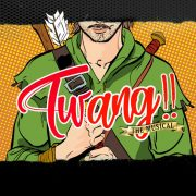 Twang!! Union Theatre. Review by Barbara Lewis.