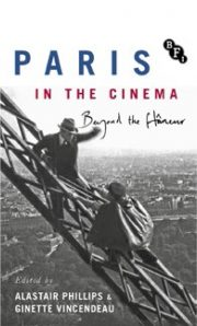 Paris in the Cinema. Review by Julia Pascal.