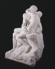 Rodin and the art of ancient Greece.  Review by Julia Pascal.