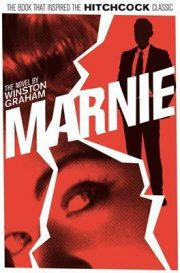A Review of Marnie by Jane McChrystal.