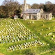 Churchyard thumbnail