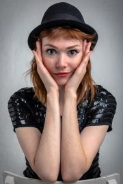 Elf Lyons, ChiffChaff. Review by Barbara Lewis.
