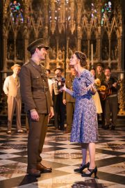 Much Ado About Nothing, Gray's Inn Hall. Review by Julia Pascal.