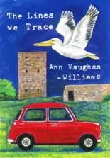 London Grip Poetry Review- Ann Vaughan-Williams