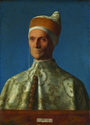 Mantegna and Bellini NG189