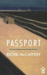 London Grip Poetry Review – Richie McCaffery