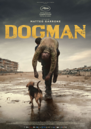"Review of ""Dogman"" a Film by Matteo Garrone. Jane McChrystal."