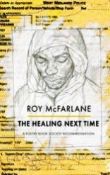London Grip Poetry Review – Roy McFarlane