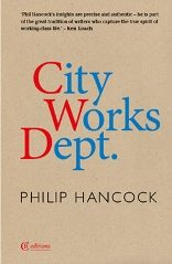 London Grip Poetry Review – Philip Hancock