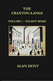 Talbot Road By Alan Dent. Review by Terri Thursfield.
