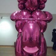 Ballon Venus (Magenta`), 2008-12
