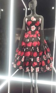 Christian Dior: Designer of Dreams. Review by Carla Scarano.