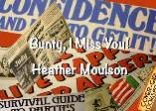 London Grip Poetry Review – Heather Moulson