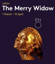 The Merry Widow, ENO. Review by Julia Pascal.