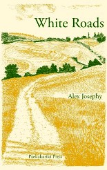 London Grip Poetry Review – Alex Josephy