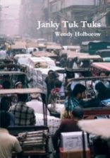 London Grip Poetry Review – Wendy Holborow