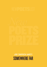 London Grip Poetry Review – Joe Carrick-Varty