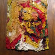 Auerbach_Head of E.O.W. I